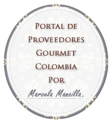 Portal Gourmet Colombia